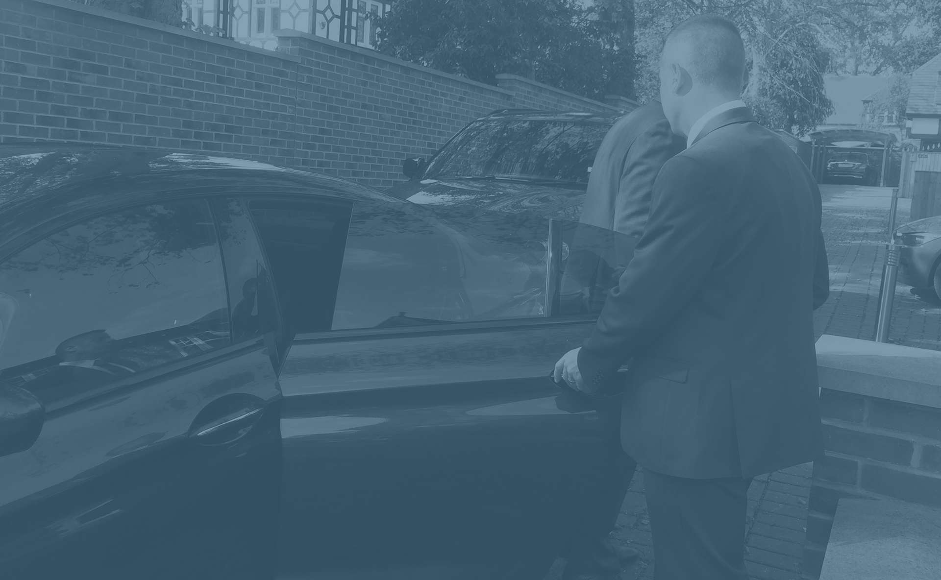 Close Protection | Titan Private Investigations