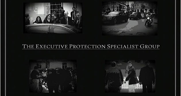 Executive Protection Special Group | Titan Investigations