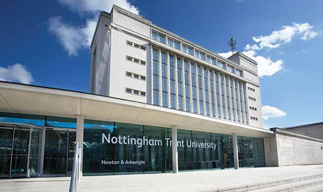 Private Investigator Nottingham Training Venue Trent University | Titan Investigations