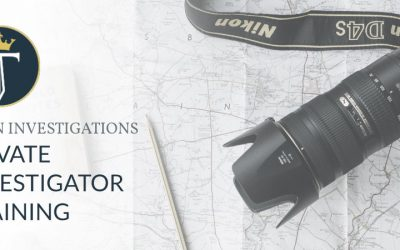 Private Investigator Training Courses