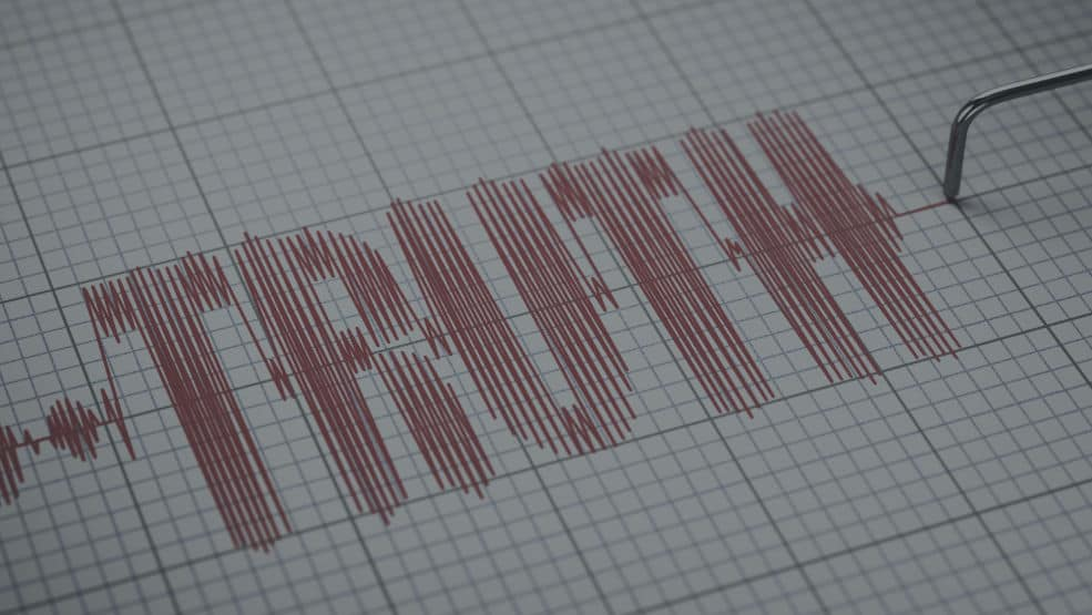 Lie Detector or Polygraph Testing Facts