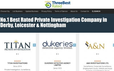 How do I choose a UK Private Investigation Company?