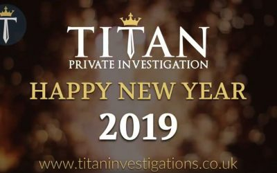 Happy New Year for 2019 !