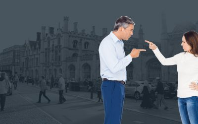 How To Spot A Cambridge Cheating Partner