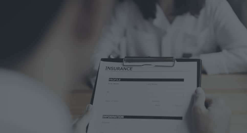 Insurance Fraud, Are You At Being Scammed?